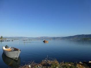 Lac de Varano