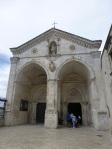 Le santuario di San Michele